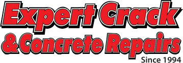 Expert Crack & Concrete Repairs - logo